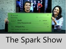 The SparkShow