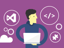Building a Visual Studio Code extension