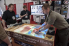 Augmented reality sand table, Kinect powered