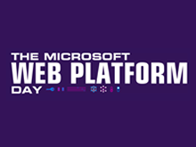 The Microsoft Web Platform Day