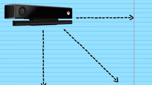The right way to measure distances with the Kinect