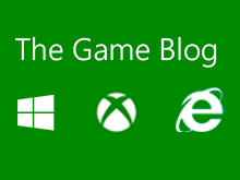 The Game Blog