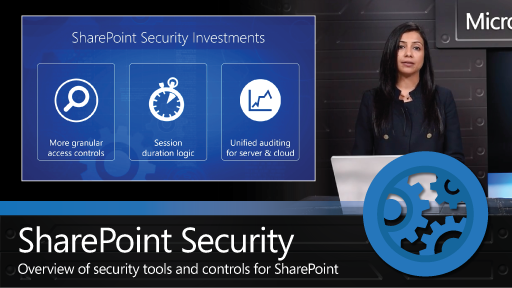 Security, Privacy and Compliance for SharePoint and OneDrive for Business