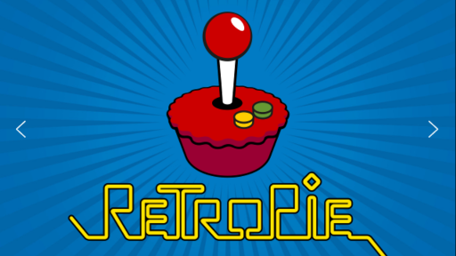 Cooking up the RetroPie