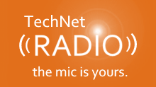 TechNet Radio