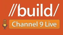 Channel 9 Live at BUILD 2012
