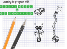 """""""Learn to program with Visual Basic & .NET Gadgeteer"""""""