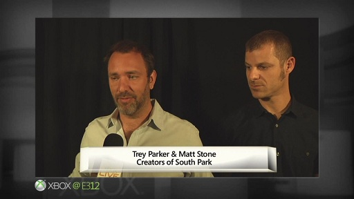 "South Park: Trey Parker & Matt Stone talk about ""The Stick of Truth"""