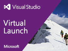 Visual Studio 2012 Virtual Launch