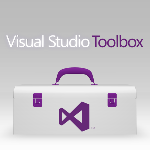 Visual Studio Toolbox (HD) - Channel 9