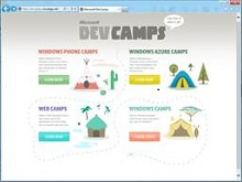 Microsoft DevCamps: Free, Fun, No-Fluff Events for Developers