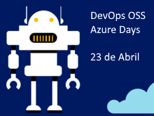 #DevOps OSS Azure Days