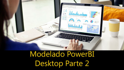 Power BI Desktop - P2 (Relationships)