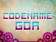 Codename Goa: The Kick Off