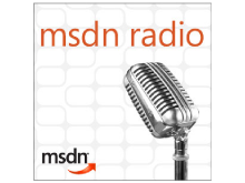 MSDN Radio 12 Okt - Fadersarvet Visual Basic