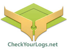 Check Your Logs