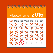 Registration is open for Microsoft Ignite!