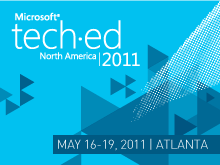 Tech·Ed North America 2011