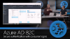 Azure AD B2C: How to enable consumer logins and access management for your B2C apps