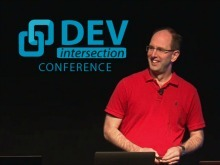 KEYNOTE: Developing with the Cloud