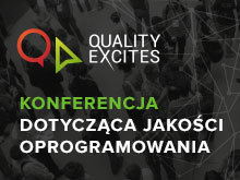 Quality Excites 2016