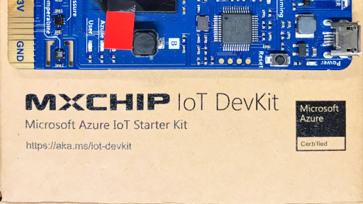 Get the Azure IoT Developer Kit Now...