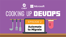 Automate to Migrate