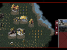 OpenRA = C# Red Alert/Command and Conquer Clone