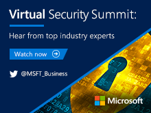 Virtual Security Summit 2016