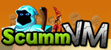 ScummVM for your Pi (and more)
