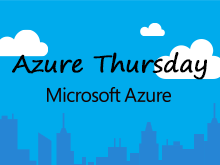 Azure Thursday Japan