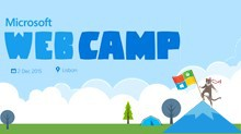 Microsoft WebCamp 2015
