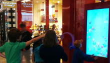 "Build-A-Bear Builds ""Store of the Future"" with the Kinect"