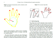 Finger Tracking with Kinect SDK (and the Kinect for XBox 360 Device)