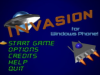 Invasion! [Game for Windows Phone 7]