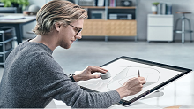 Design and Develop for Surface Dial