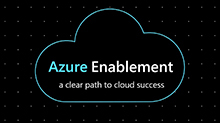 Azure Enablement