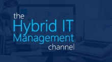 The Hybrid IT Management Channel