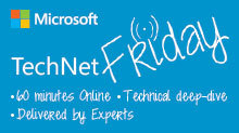 TechNet Friday