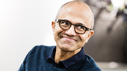 Microsoft CEO Satya Nadella to deliver opening keynote at Microsoft Ignite
