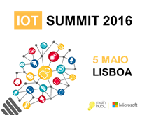 IoT Summit 2016
