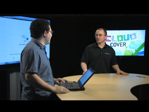 Cloud Cover Episode 43 - Scalable Counters with Windows Azure