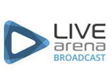 LiveArena Finalist for Microsoft Good Citizenship Partner Award