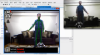 Kinect -> Robosapien, Source (Cool!)