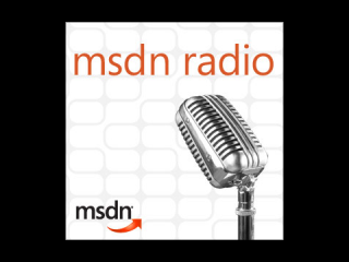 MSDN Radio 26 Nov–Allt om Windows Phone 7