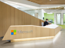 Microsoft Opens Vancouver MCEC
