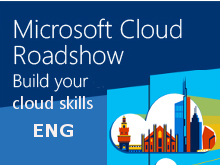 Microsoft Cloud Roadshow - Milan, May 23 (ENG)
