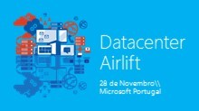 Datacenter Airlift 2016