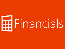 Financials for Office 365: A New SMB Cloud Accounting Option