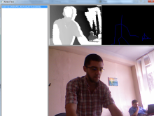 C++ Kinect SDK Usage Tutorial